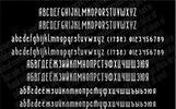 Megapolis Font