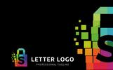 Logo Vorlage für Mode