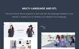 Aloza - Responsive Fashion Magento 2 Theme