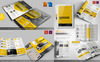 Web Design Agency Stationery Mega Branding Bundle Corporate Identity Template Big Screenshot