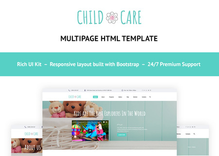 Education HTML
