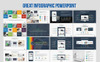 Business Infographic Presentation Keynote Template Big Screenshot
