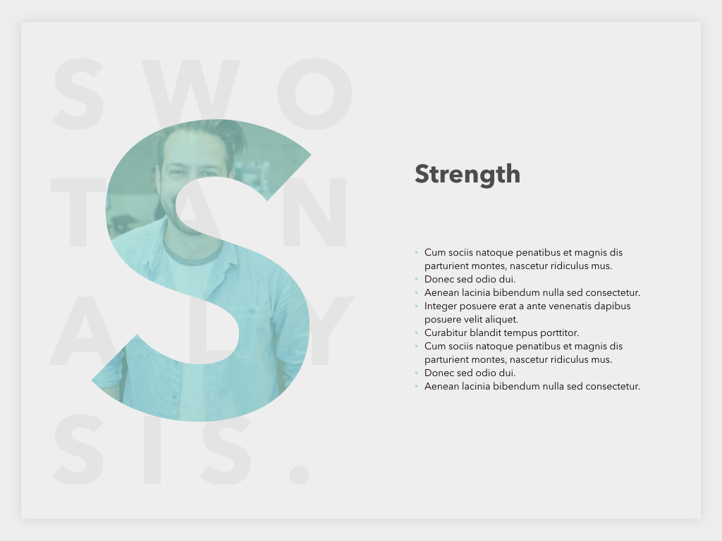 sales pitch powerpoint template 74461