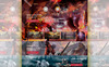 Game server L2-wow-aion PSD Template Big Screenshot