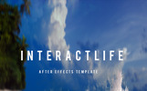 InteractLife - After Effects Intro