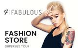 Fabulous - Moda Mağazası WooCommerce Teması