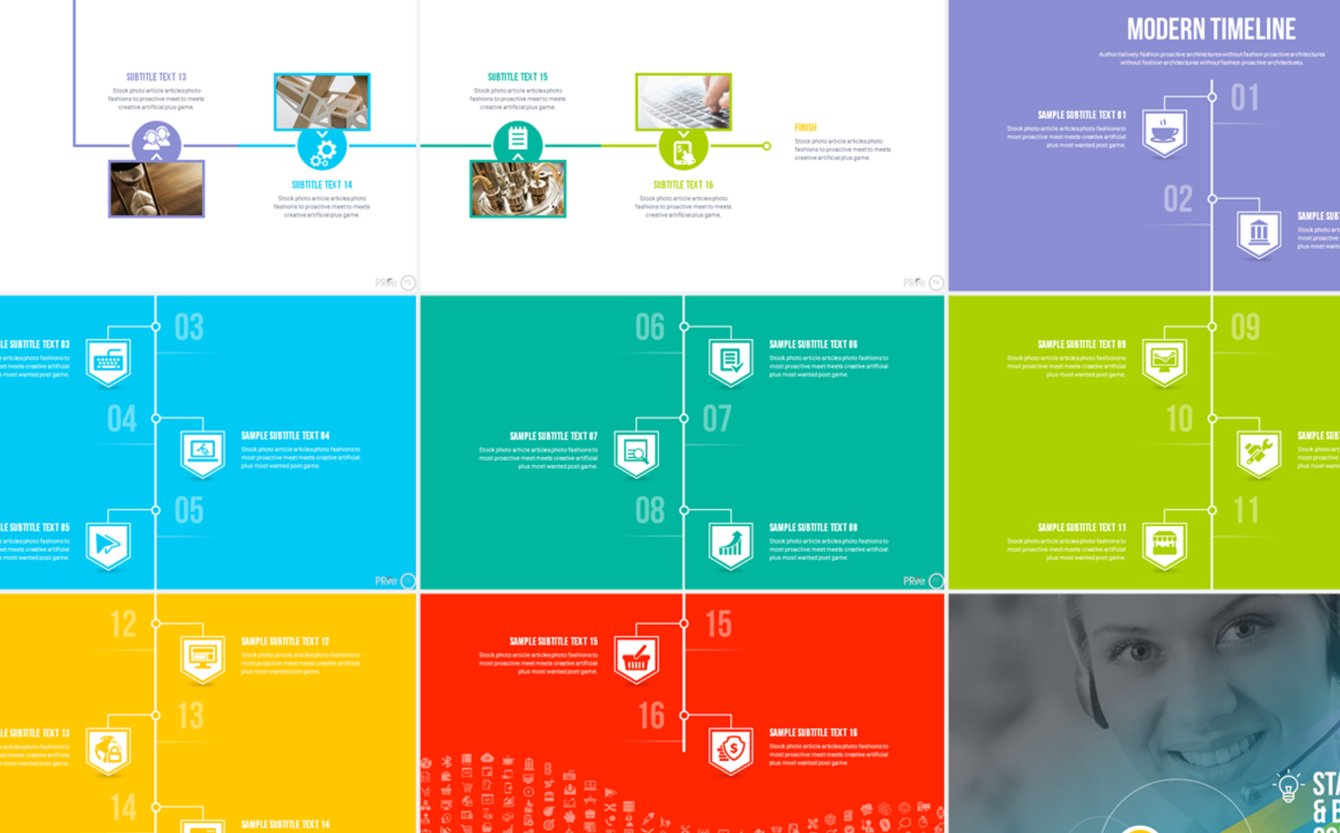 business plan presentation powerpoint template #66234, Presentation templates
