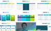 Business Plan Presentation PowerPoint Template Big Screenshot