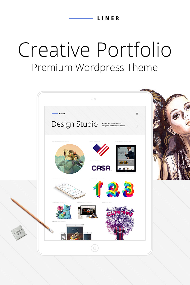the advantages of creating a portfolio online Format makes creating your online portfolio easy and simple i had been with other portfolio sites before but format is by far the best i have come across.