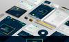 Business Mega Branding Bundle for E-Commerce or Online Shop Corporate Identity Template Big Screenshot
