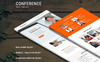 Conference - Responsive Newsletter Template Big Screenshot