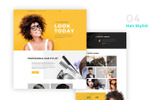 """Primrose - Multipurpose"" Responsive WordPress thema"