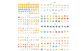 Tonicons - 2000 Vector Icons Bundle