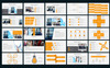 """Keynote Vorlage namens """"Amazing Keynote Presentation"""" Großer Screenshot"""