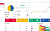 """Magilla - The Ultimate MultipurposeDashboard /"" Responsive Admin Template"