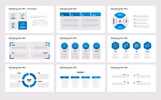 Marketing Mix (tool) PowerPoint Template