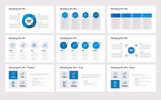 Marketing Mix (tool) Keynote Template