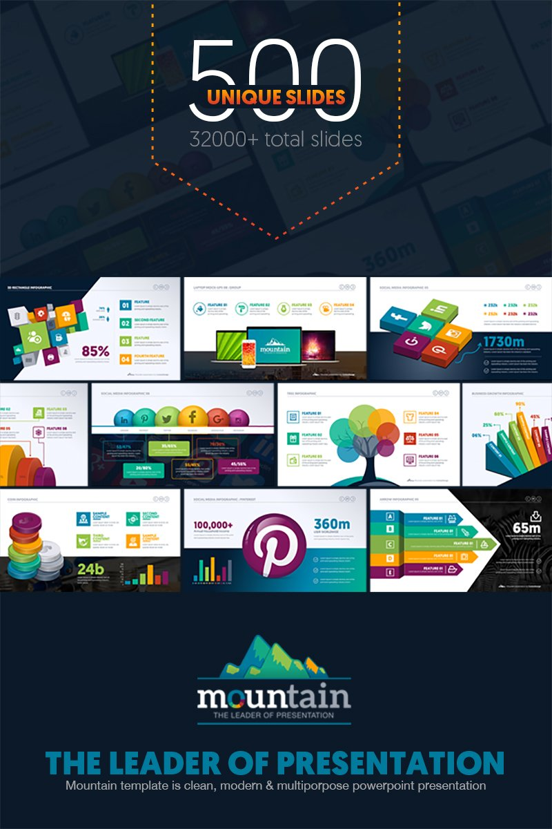 Multipurpose business infographic presentation powerpoint template multipurpose business infographic presentation powerpoint template 67443 accmission Image collections