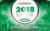 New Year Party Flyer Design - PSD Template Big Screenshot