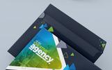 Stationery Branding Mega Identity Design Bundle