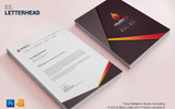 Branding  Design - Corporate Identity Template