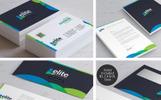 Business Branding Bundle Corporate Identity Template
