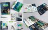 Business Branding Bundle Corporate Identity Template Big Screenshot