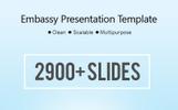 """PowerPoint Vorlage namens """"Business Plan Presentation"""""""