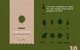Landscape Identity & Illustrations - Bundle