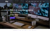 Joy Muse Template