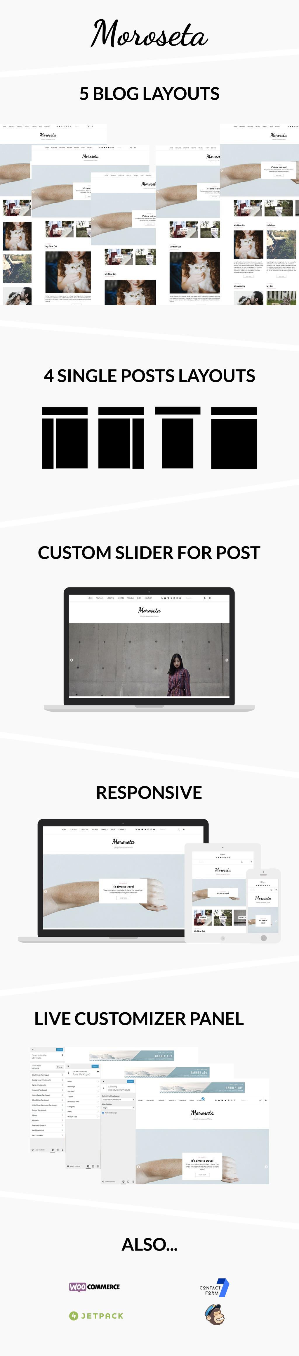 Moroseta WordPress Theme #64788