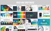 Business Plan Presentation - Keynote Template Big Screenshot