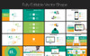 Startup Business Presentation - PowerPoint Template Big Screenshot