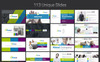 Startup Business Presentation & Startup Pitch Deck - Keynote Template Big Screenshot