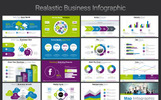 Startup Business Presentation & Startup Pitch Deck - Keynote Template