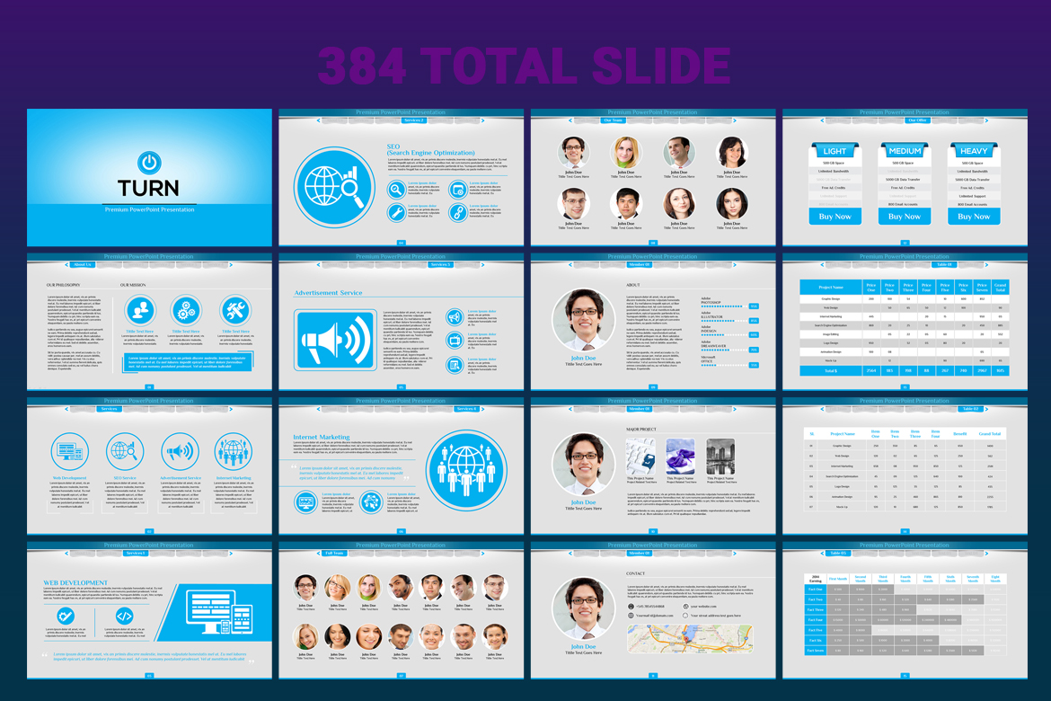 Animated business powerpoint template 66991 animated business powerpoint template big screenshot toneelgroepblik Images