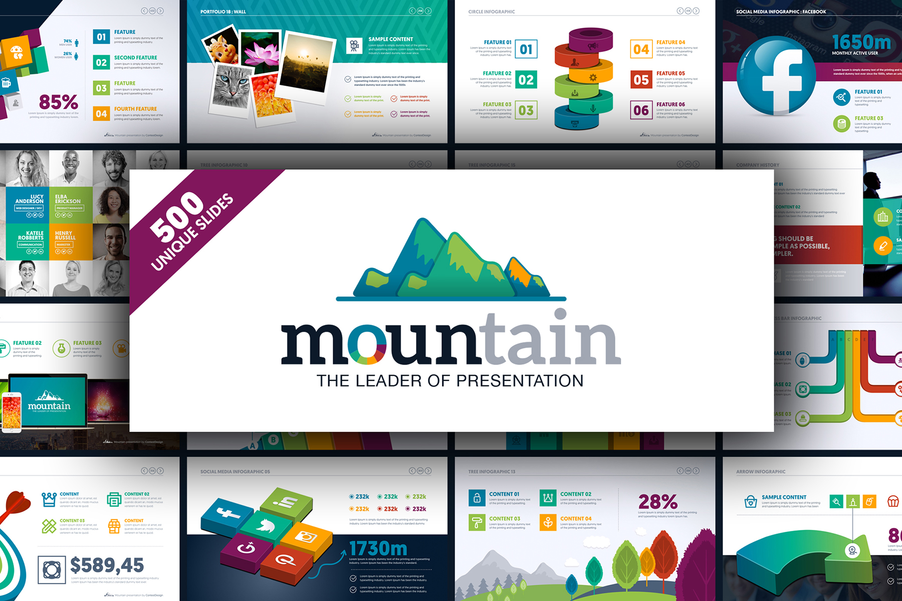 https://s3.tmimgcdn.com/templates/4083/scr/02_Mountain-The-leader-of-powerpoint-presentation-project-infographic-business-ppt-pptx-animated-powerpoint-presentation-design-template-free-download_Slider%20Images.jpg