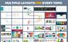 Business Infographic  Presentation - Keynote Template Big Screenshot