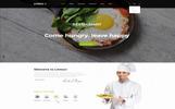Litmus - Clean & Creative Multipurpose PSD Template