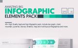 Elementy Infografiki #66497 na temat: studio projektowe