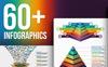 The Biggest Bundle of Vector Infographic Elements Big Screenshot