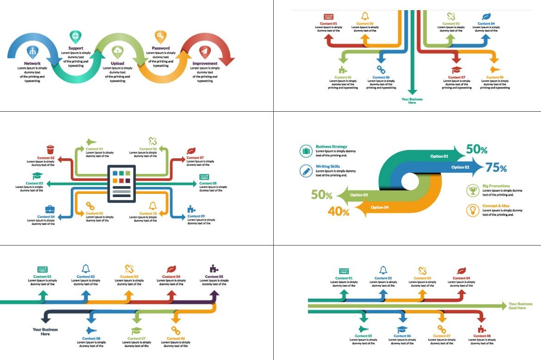 Latest Lynda.com - Creating Infographics with Illustrator Software