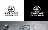 Fast Food Restaurant - Logo Template