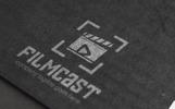 Film & Movie Entertainment - Logo Template