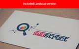 SEO & Digital Marketing Agency - Logo Template