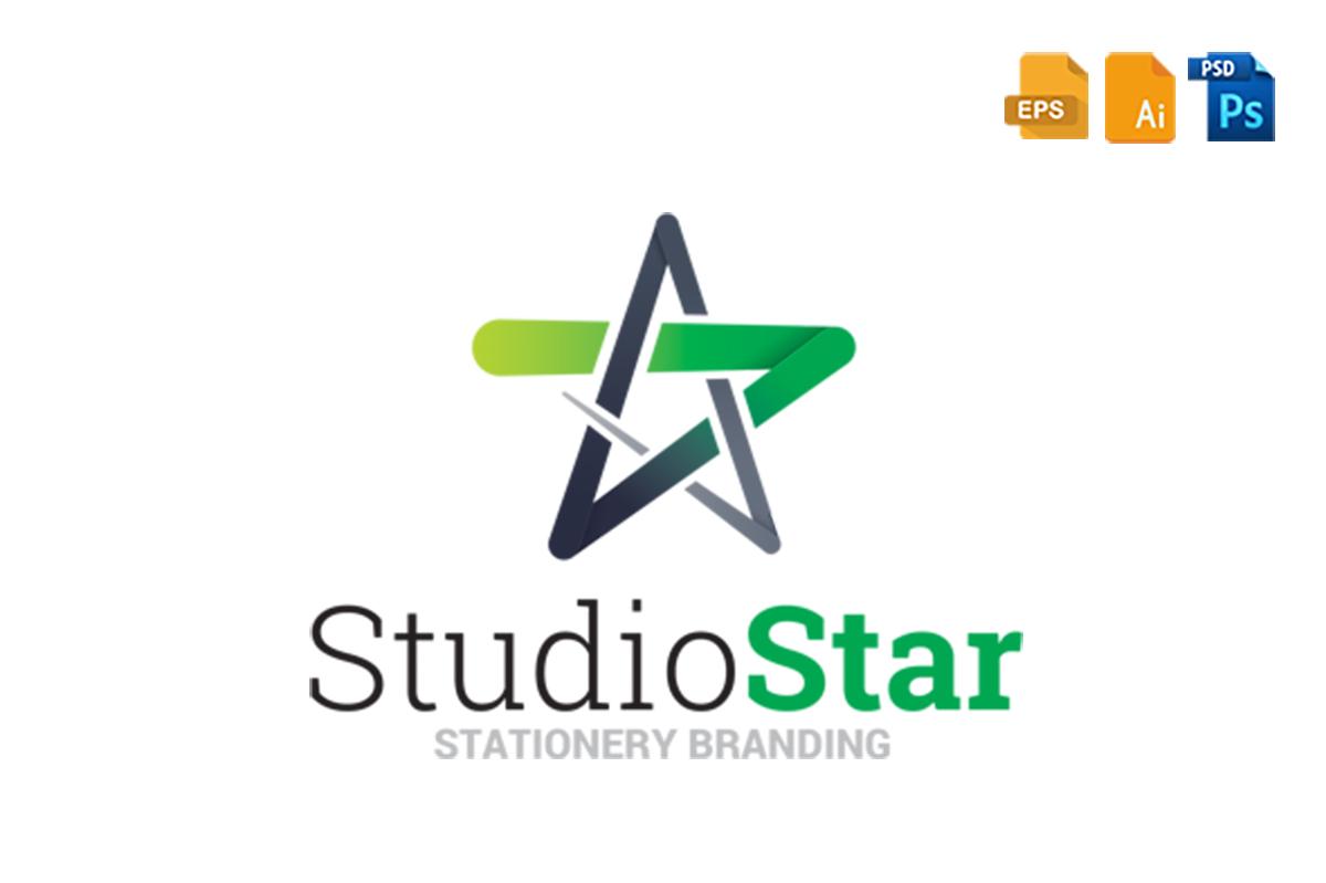 Star Symbol - Logo Template #67513