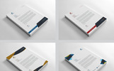 """15 Letterhead"" Bundle"