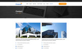 Responsive Finance Co - Finance Business & Consulting Joomla Şablonu