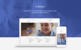 Doctor Wilson - WordPress Theme