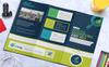 SEO  & Digital Marketing Agency Tri-Fold Brochure - Corporate Identity Template Big Screenshot